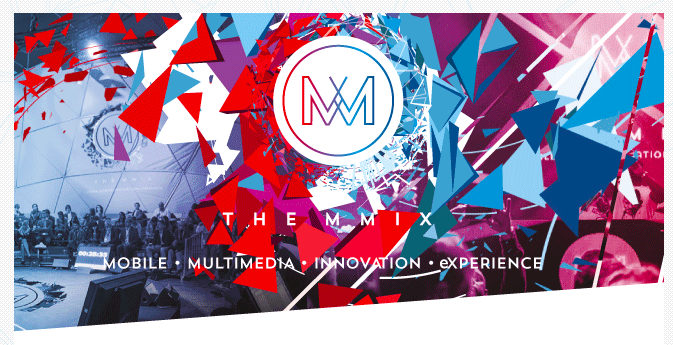 MMIX Summit - Mobile World Congress 2016